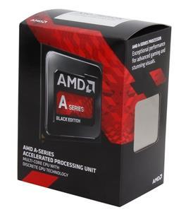 AMD A10-7850K Quad-Core 3.7GHz Socket FM2+ Kaveri CPU